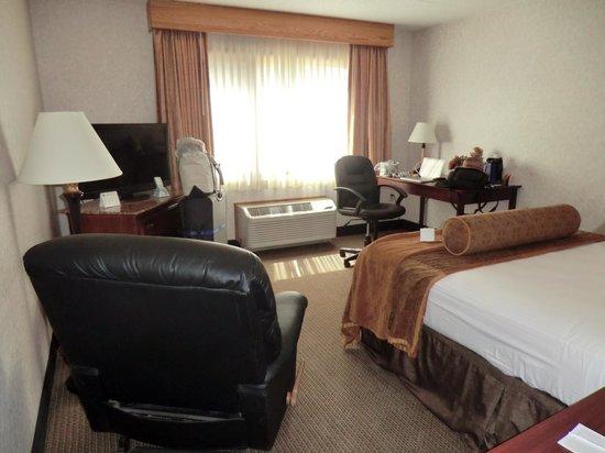 Ramkota Hotel: #1132