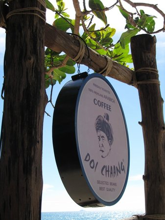 Suza Hut: Coffee from Northern Thailand...