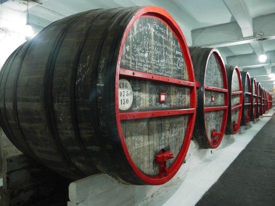 Noy Yerevan Brandy Factory