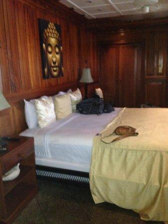 Villa Caletas: Room
