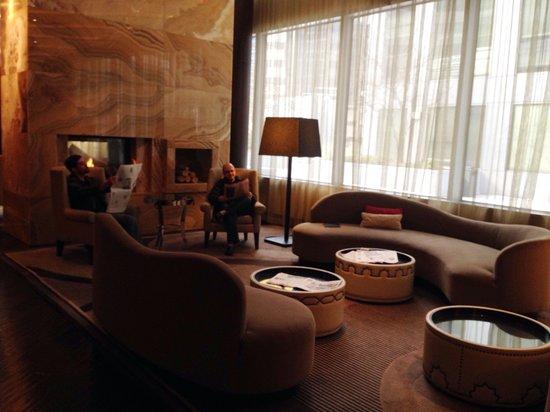 Le Meridien Arlington : Lobby