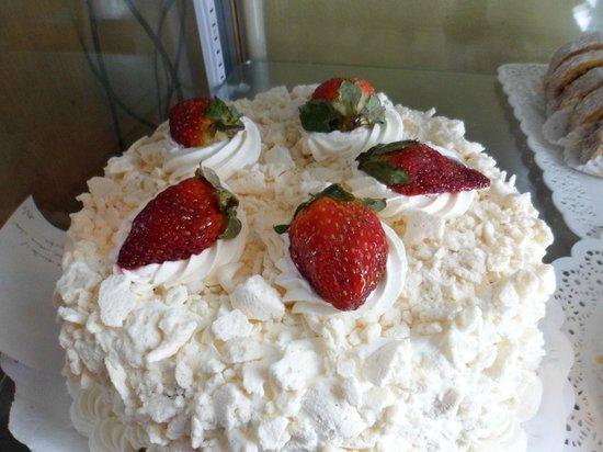 tortas caseras