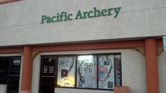 Pacific Archery