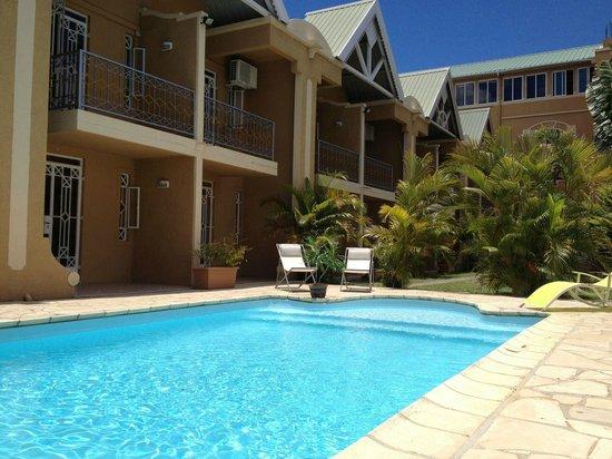 Elysee Hotel Residence