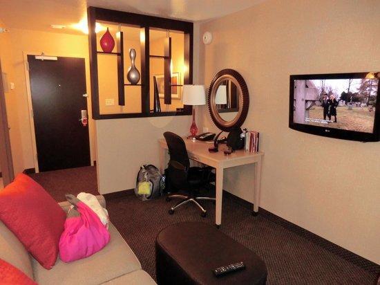 Cambria Hotel & Suites Rapid City: #438