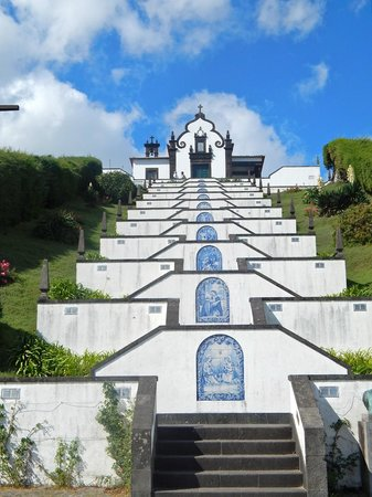 Greenzone Azores: Chapel