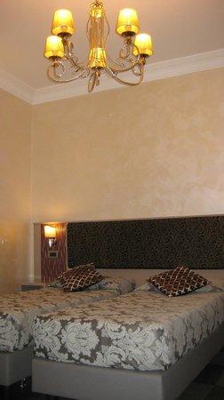 Hotel Romano : Camera