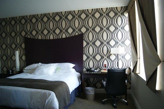 Madison Hotel: Standard room