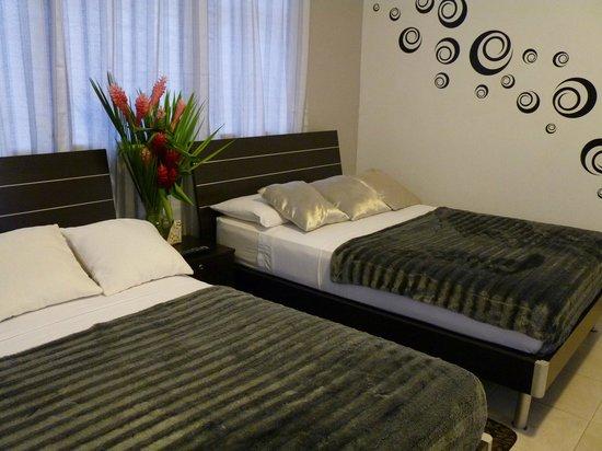Firm mattress sleep center