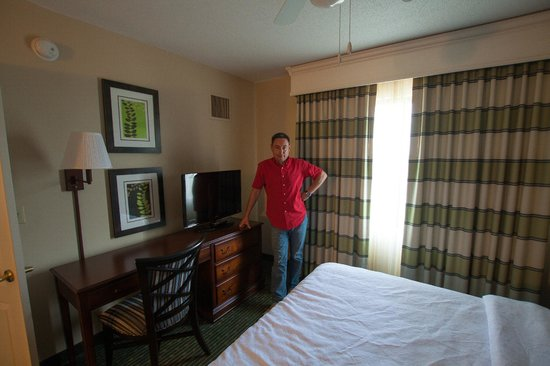 Homewood Suites by Hilton Minneapolis - Mall of America: Really a nice hotel