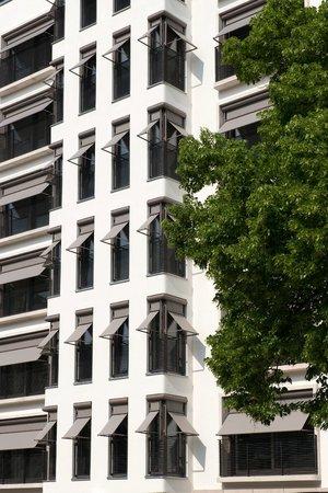 Schönhouse Studios: Fassade