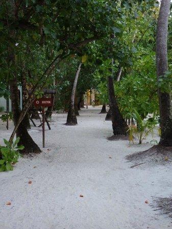 Adaaran club rannalhi maldives booking com