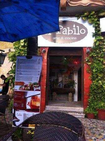 El Pabilo