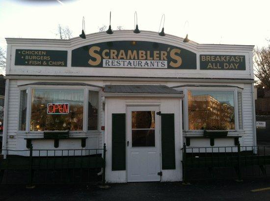 Scramblers ri