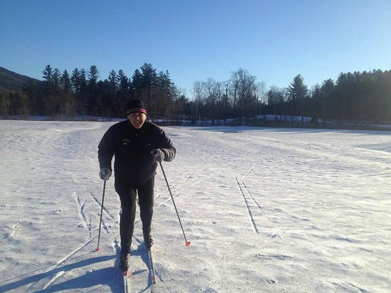 Jackson Ski Touring Foundation: 2nd tracks