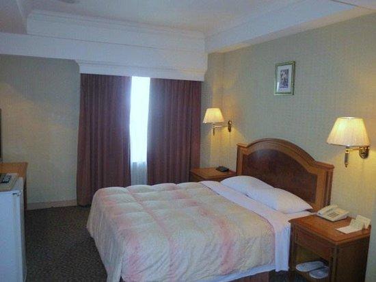 Hotel Flowers: 客室