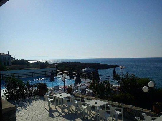 Lena Beach Hotel : Lovely place
