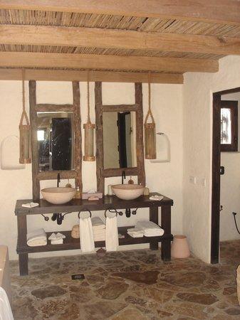 Six Senses Zighy Bay: A detail of Villa 67 facilities