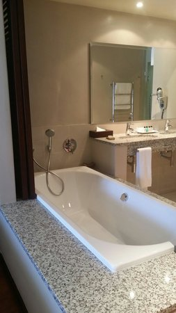 Chapmans Peak Beach Hotel: Bathroom