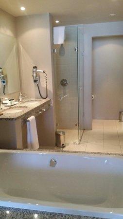Chapmans Peak Beach Hotel: Bathroom