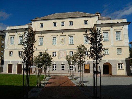 Palazzo Tagliaferro