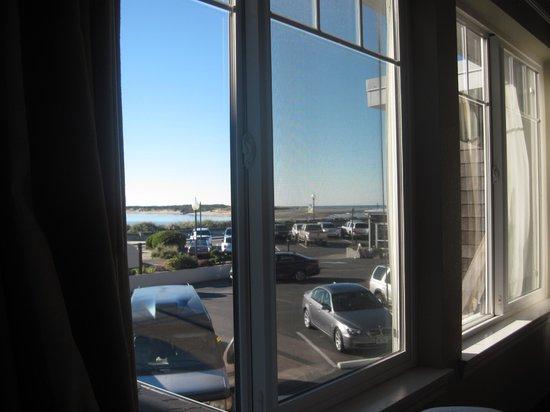 Looking Glass Inn: Beautiful morning
