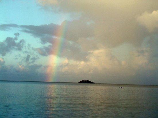 Fernandez Bay Village: Rainbow