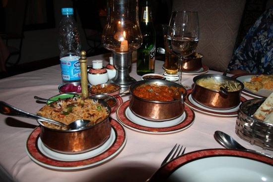 Rangoli : Very good chicken