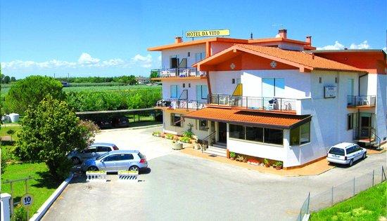 """Hotel """"Da Vito"""" Garni"""