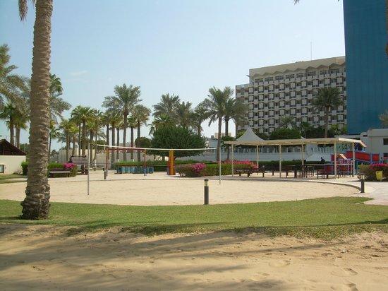 Doha Marriott Hotel: I Servizi