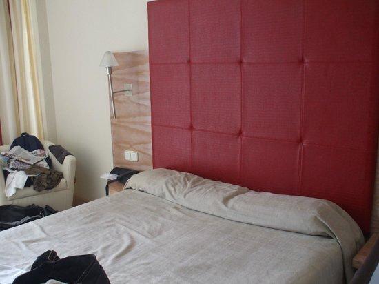 Olimarotel Gran Camp de Mar: Hotel room