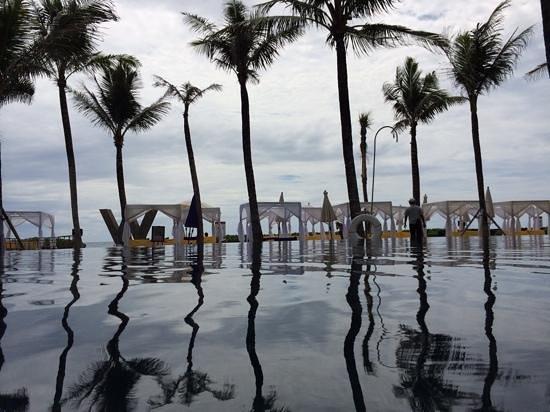 W Bali - Seminyak: water view
