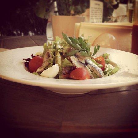 Alberta 13: Salad