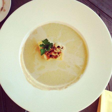 Alberta 13: Soup