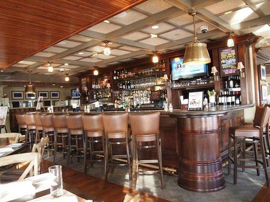Saybrook Point Inn & Spa: hotel restaurant