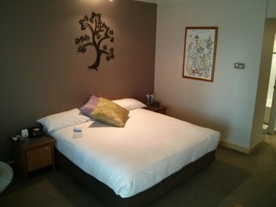 Esplanade Hotel Fremantle - by Rydges: Room 282