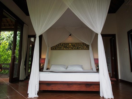 Villa Awang Awang : Bedroom