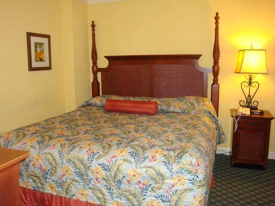 Sea Crest Oceanfront Resort: King