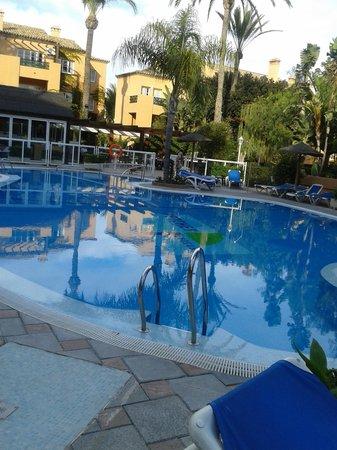 Muthu Grangefield Oasis Club: nice pool