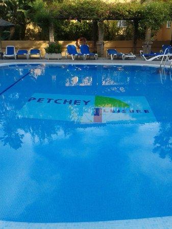 Muthu Grangefield Oasis Club: pool3