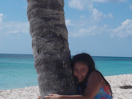 ClubHotel Riu Bambu : en la isla saona un paraiso