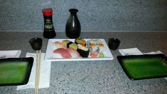 Sushi-Ya : Sushi lover