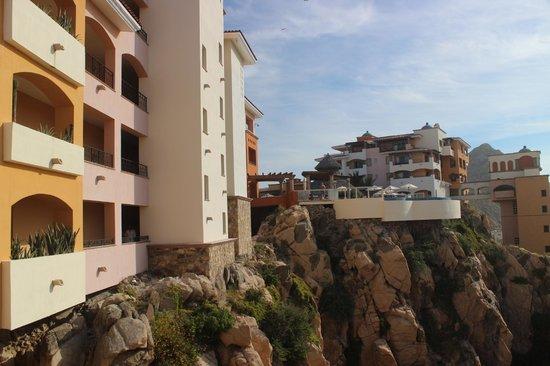 Playa Grande Resort : The Ridge