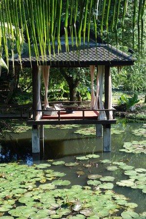 Anantara Mai Khao Phuket Villas : One of the Dinning by Design locations
