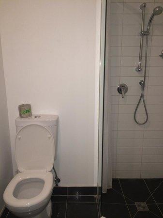Quest Napier : Bathroom