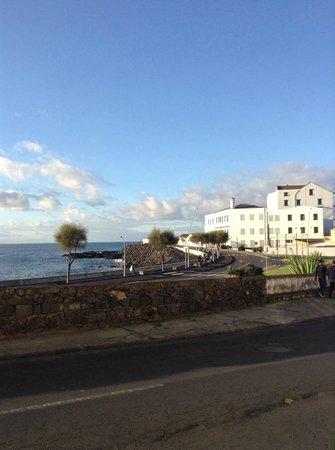 Casa de Ilha: camera con vista