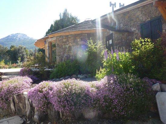 Antuquelen Hosteria Patagonica: Bello