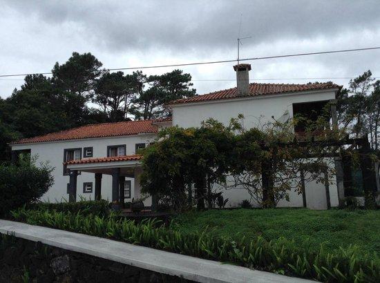 Residencial Montanha : esterno