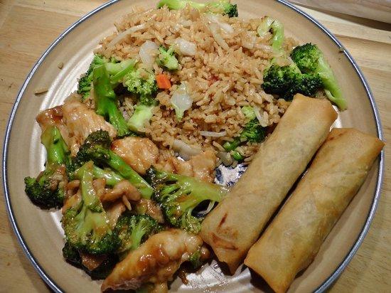 Good Chinese Food In Norfolk Va