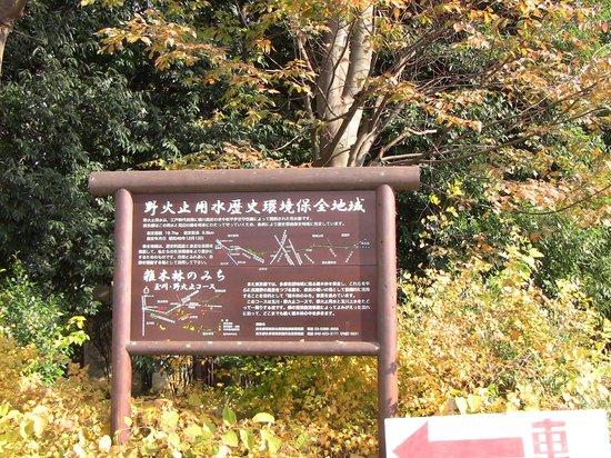 Tamagawa Aqueduct